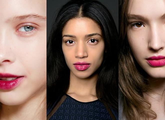 Відео-урок: як зробити макіяж з ефектом зацілованих губ