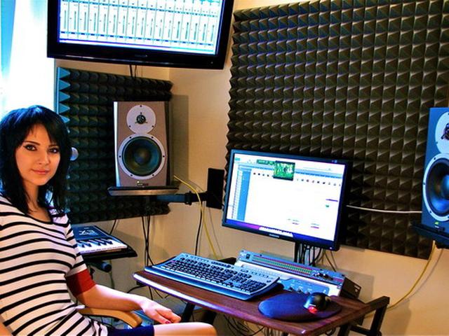 Как сделать студийный монитор своими руками