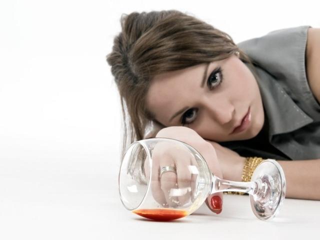 Как в домашних условиях бросить пить