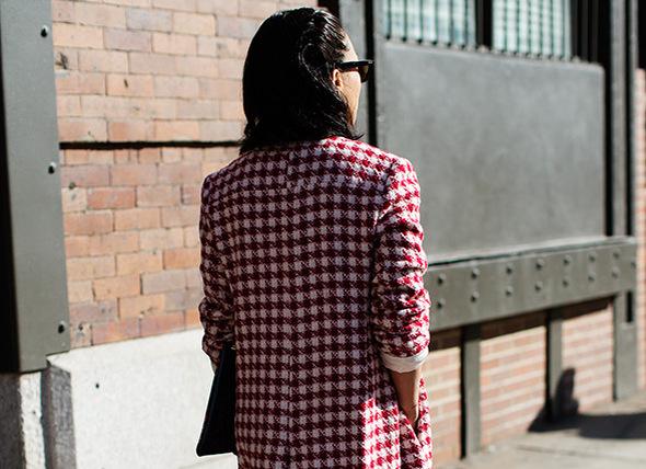 Тренди 2015: актуальні пальта