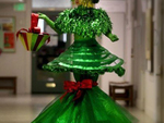 Креативные платья для новогоднего корпоратива