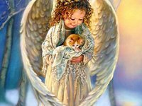 Красивые картинки на день ангела