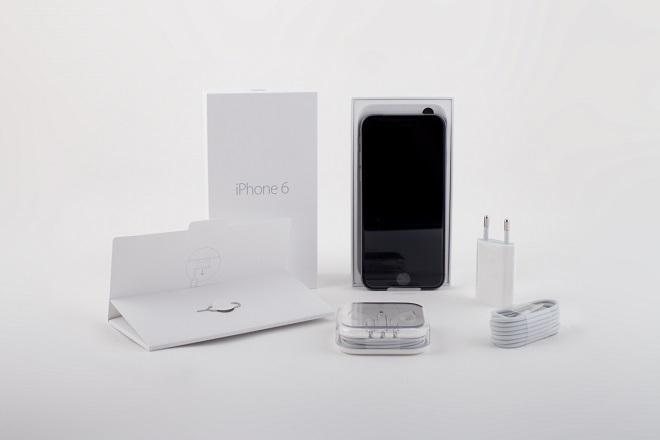 Важливо знати: iPhone 6. Як новий, але дешевший!