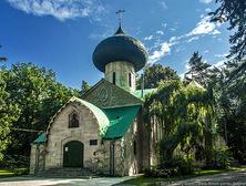 Удивительные усадьбы Украины