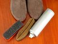 Как чистить нубук? Уход за обувью из нубука по правилам