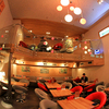 Ресторан Люди. Casual Food: весеннее меню, эко-вечеринки и дни разных стран (фото, видео)