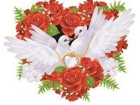 С Праздником Святого Валентина