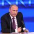 Прес-конференція Путіна: Ксенія Собчак запитала про хунту