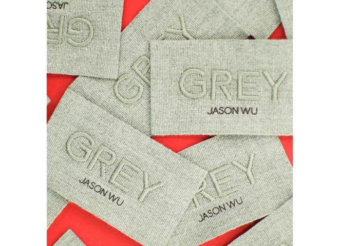 Джейсон Ву запускає нову лінію Grey Jason Wu
