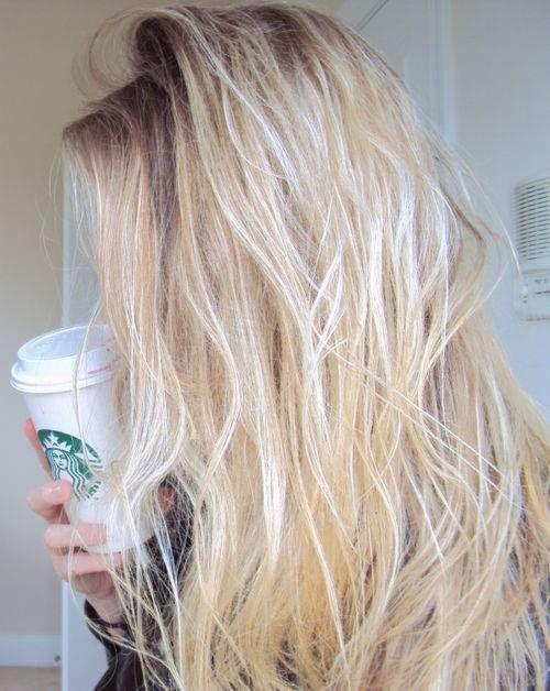 Маска для волосся з медом: як стати натуральною блондинкою