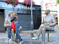 8 незвичайних фото зі статуями