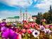 Пам'ятки Мінська: досліджуємо столицю Білорусі (фото)