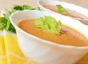 Рецепт супу із селери для схуднення