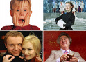 ТОП-10 фильмов про Новый год
