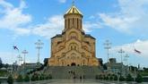 Достопримечательности Тбилиси: Цминда Самеба