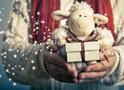 Привітання з роком Кози і Вівці, Картинки з Новим роком 2015