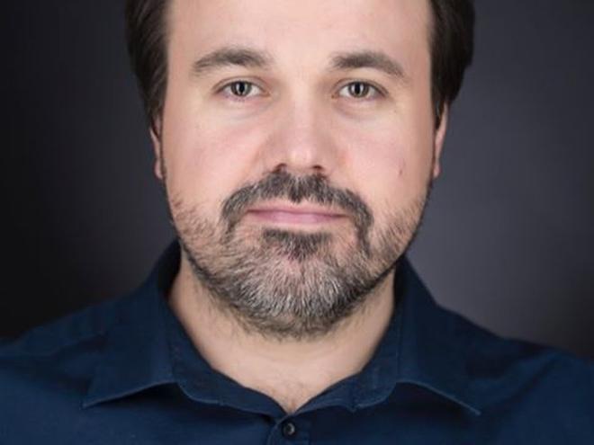 Антон Лірнік