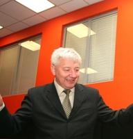 Издателя 'Енакиевской мафии' задержали в день приезда Януковича.