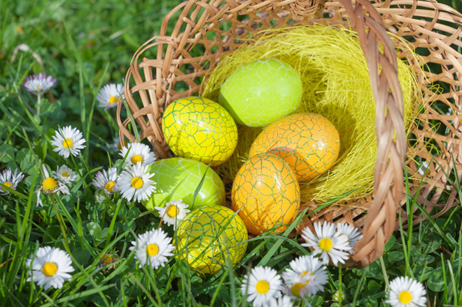 Що можна святити на Великдень: збираємо святковий кошик