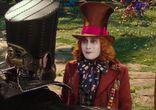 Алиса в Зазеркалье трейлер