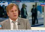 Глава Аэрофлота Виталий Савельев дал интервью каналу Россия 24