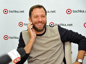 Константин Томильченко