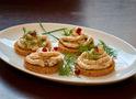 Фаршмак: як готувати кращі рибні закуски