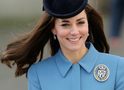 Кейт Міддлтон на 75-річчі RAF Air Cadets