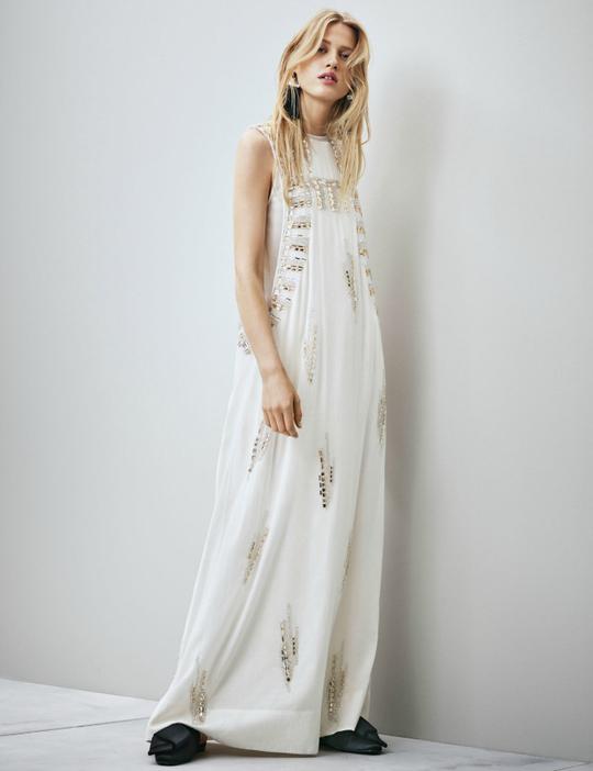 H&M презентували свої весільні сукні