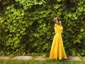 Экс-участница шоу Танцуют все Адриана Костецкая поразила украинской красотой (фото)