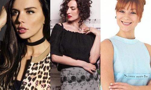 Дизайнерський одяг від українських артистів