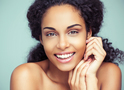Как сделать кожу сияющей без помощи косметики