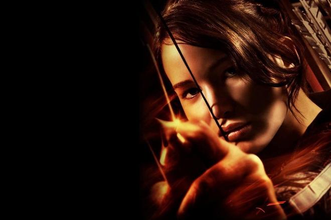 Голодні ігри: І спалахне полум'я
