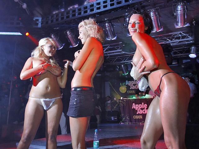 Белоруссия. фото УНИАН Победительница конкурса женской красоты Мисс г