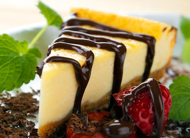 Сирний пиріг: хитрий рецепт без тіста