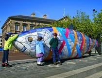 Big Fish Белфаст