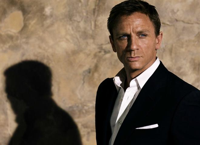 СМИ: Крэйг отверг предложение о съемках в новых фильмах о Бонде