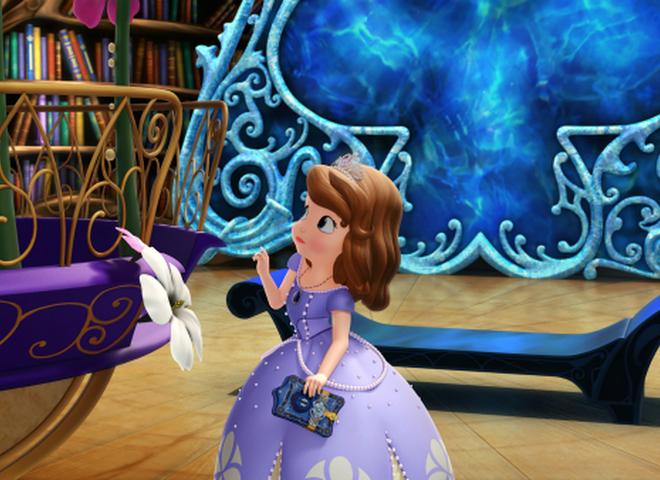 Для маминих принцес: правила хорошого тону