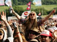 Вбрання для літніх фестивалів фото