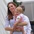 Син Кейт Міддлтон і принца Вільяма визнаний найулюбленішим дитиною Великобританії