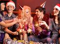Где в Киеве отметить новый год