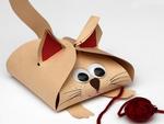 Смешная упаковка новогодних подарков своими руками