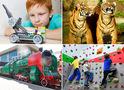 Выходные с детьми: куда пойти в Киеве 20-21 сентября