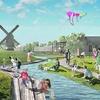 Річка Либідь перетвориться на арт-простір
