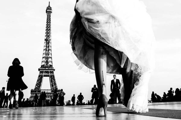 ТОП 15 невероятных свадебных снимков