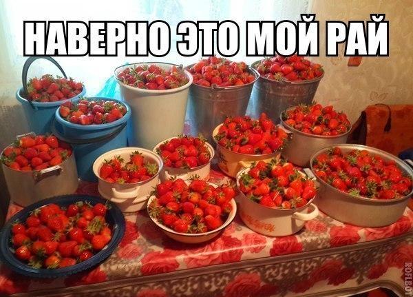 Наверно это мой рай