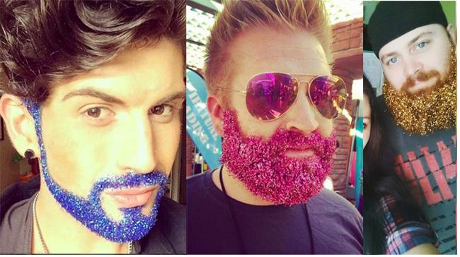Приготовь бороду к Новому году