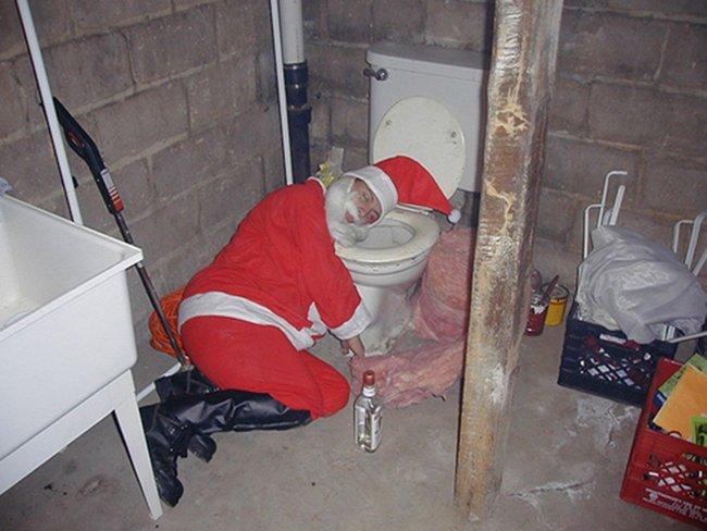 Хочу работу, как у Деда Мороза! Сутки через 365!