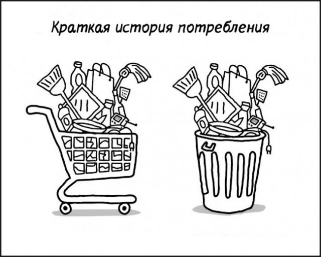 Иллюстрации со смыслом