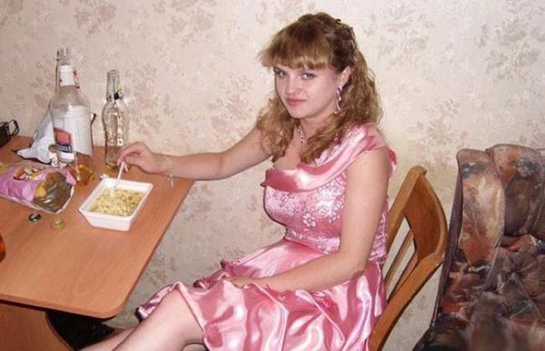 Перебр с гламуром. Фото из соц. сетей